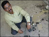 Dr Khalid Majeed