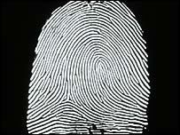 Fingerprint, BBC