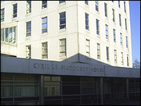 Cyril le Marquand House