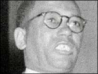 Walter Sisulu in 1960