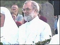 Archbishop of Canterbury Rowan Williams was inducted last year