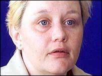 Paula Entwistle