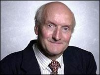 Donald Anderson MP