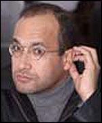 Ali Lamrabet
