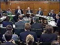 House of lords economic affairs committee audit