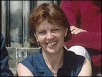 Professor Anne Magurran