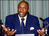 John Fashanu in 2002