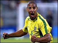 Adriano of Brazil