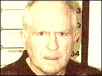 Stan Mallon was jailed in the United States