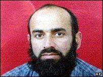 Hamas commander Abdullah Qawasmeh