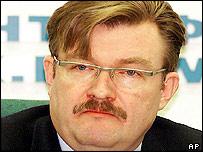 Yevgeny Kiselyov