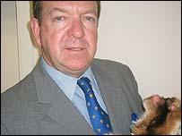 MEP Struan Stevenson