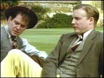 A scene from the programme