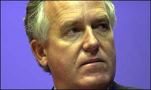 Commons leader Peter Hain