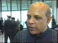 Kumar Murshid