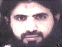 Ali Saleh Kahlah al-Marri