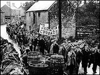 The Jarrow March