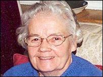Agnes Quinliven