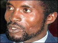 Lukamba Paulo, known as Gato