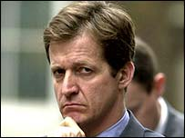 Alastair Campbell, Downing Street communications director