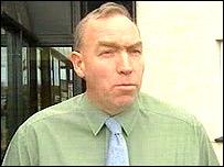 Party Chairman John Dixon