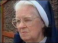 Sister Mary V NI Dhuibne