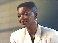Baroness Amos