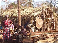 Somali Bantus in Tanzania