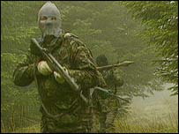 An IRA unit