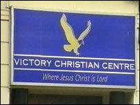 Victory Christian Centre