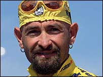 Pantani has been the focus of doping suspicions since the 1999 Giro d'Italia