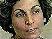 Dr Rihab Rashid Taha - known as Dr Germ