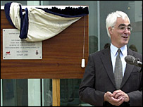 Alastair Darling