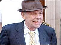 Sir Denis Thatcher