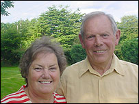 John and Olivia Jones