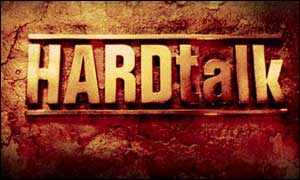 Hardtalk graphic