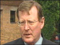 David Trimble