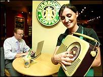 Starbucks wi-fi