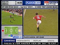 Sky Sports Digital