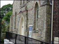 Penrallt Baptist Church
