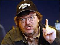 Michael Moore (file image)