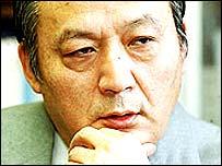 Seiichi Ota (Credit: Mainichi Shimbun)
