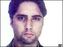 Omar Khan Sharif