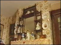 Dresser in Dolmynach House