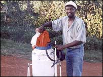 George Kabiru