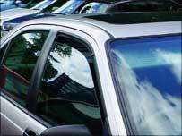 Car crime in Swansea