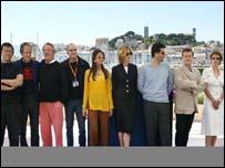 Cannes jury