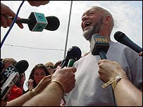 Michael Eavis