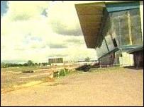 Hackney Stadium