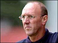 York manager Terry Dolan